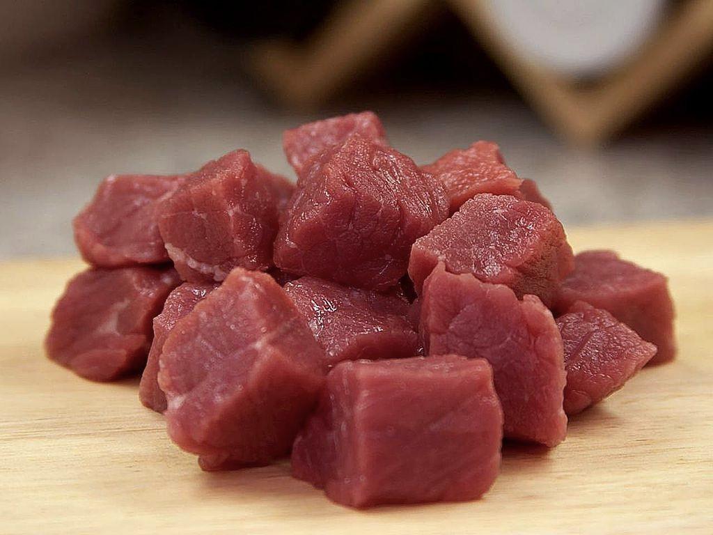 Kırmızı Eti Nasıl Saklamak Gerekir